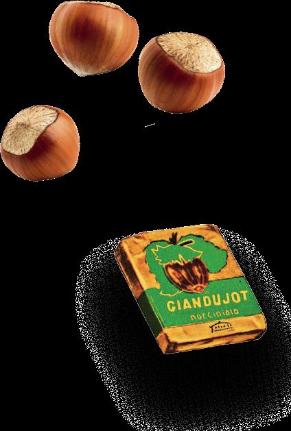Giandujot
