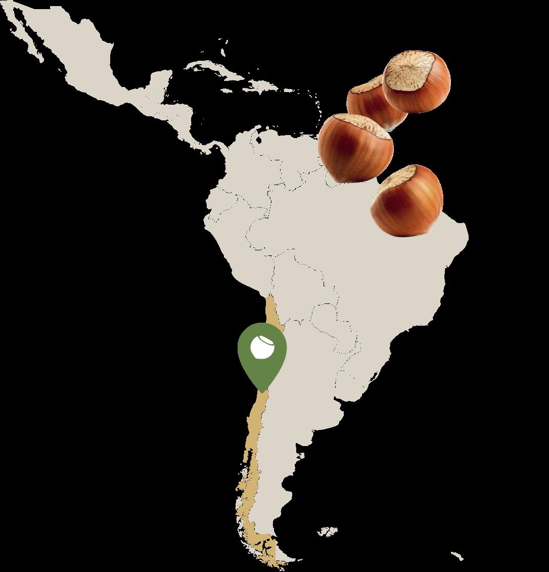 La prima Agrifarm Ferrero