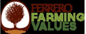 Ferrero Farming Values